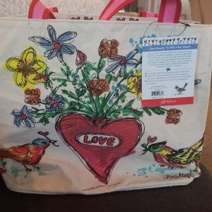 Brighton Bags - Brighton canvas bag